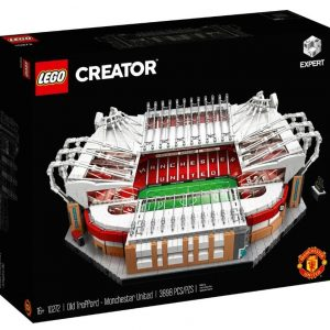 LEGO Creator Expert 10272 Old Trafford – Manchester United