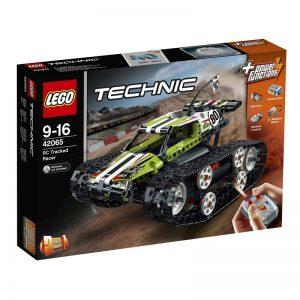 LEGO Technic 42065 RC pásové pretekárske vozidlo