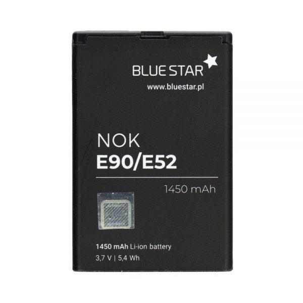 Batéria BlueStar Nokia E52/E71/N97/E61i/E63/E90/6650 BP-4L 1450 mAh