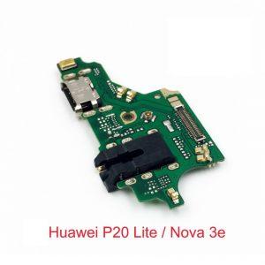 Huawei P20 Lite (ANE-L21) – Doska s nabíjacím a audio konektorom OEM