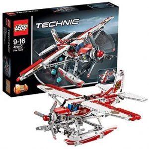 LEGO Technic 42040 Požiarne lietadlo