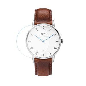 ORANGE Glass 9H ochranné tvrdené sklo Smart Watch 35mm univerzálne #00002832