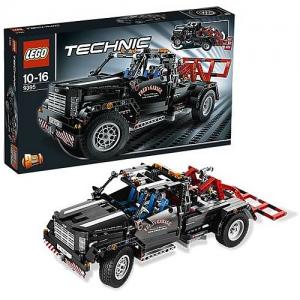 LEGO Technic 9395 Odťahový Pick-Up
