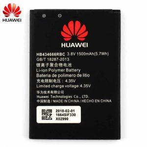Batéria Huawei Router E5573 HB434666RBC 1500 mAh originál