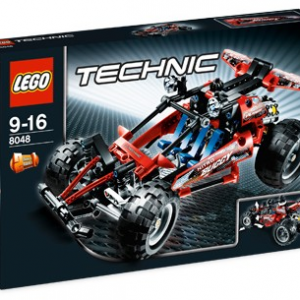 LEGO Technic 8048 Bugina