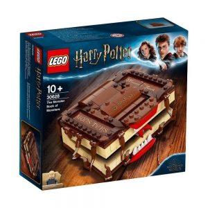 LEGO Harry Potter 30628 Kniha príšer