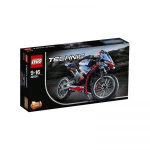 LEGO Technic 42036 Cestná motorka