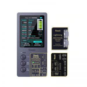 Qianli iCopy Plus 2.1 programátor LCD 3v1 pre iPhone 7/8/7 Plus/8Plus/X/XS/XS Max/XR/11/11 Pro/11 Pro Max
