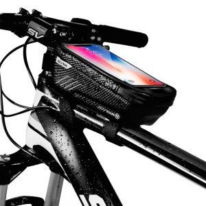 Držiaky na bicykel